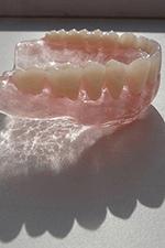 Гипоаллергенные зубные протезы Акри Фри